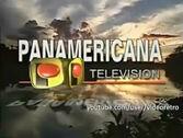 Panamericana Televisión - Logo 2002