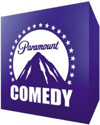 Paramount Comedy 2002