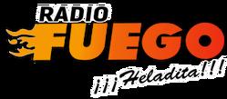 Radio Fuego (Antiguo logo)