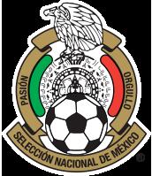 Selección Nacional de México (logo)