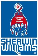 Sherwin Williams Old logo
