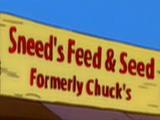 Sneed's Feed & Seed