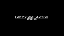 Sony Pictures Television Studios (2019)