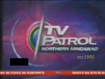 TVP Northern Mindanao 2008