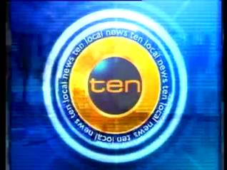 Ten Local News 2000