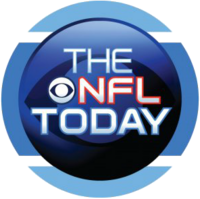 The NFL Today logo