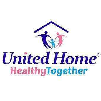 United Home new logo