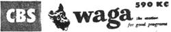 WAGA Atlanta 1949