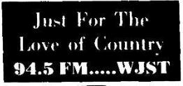 WJST -April 28, 1987-