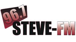 WLTY 96.7 Steve FM