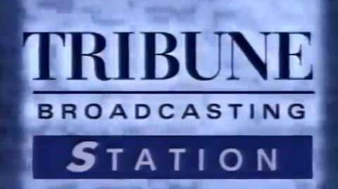 Video - WLVI-TV Station ID (1995) | Logopedia | FANDOM