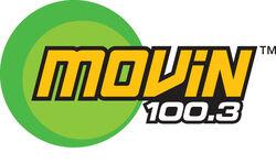 WMVN Movin 100.3