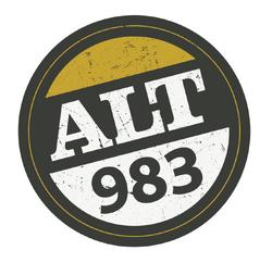 WNRQ-HD2 Alt 98.3