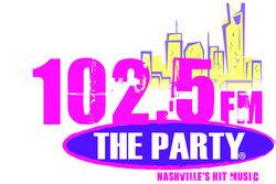 WPRT-FM 102.5 The Party