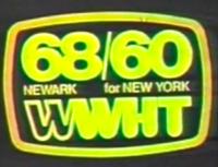 WWHT W60AI 1980