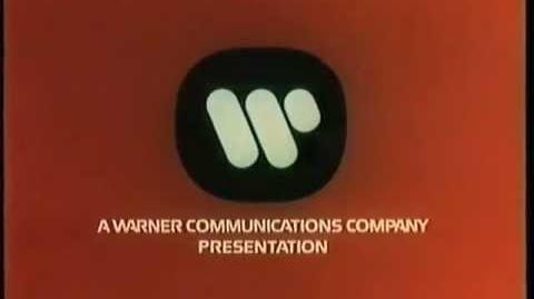 Warner Bros logo variant (1973-1984)