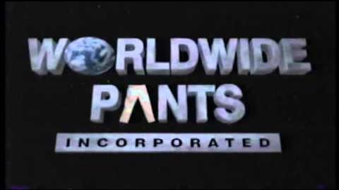 Worldwide Pants Extended Logo