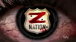Z Nation logo