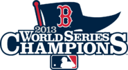 4439 boston red sox-champion-2013