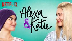 Alexa and Katie promo