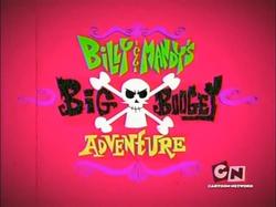 Big Boogey Adventure