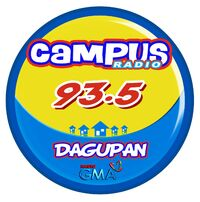 Campus Radio 93.5 Dagupan