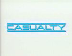 Casualty 1986 titles