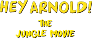 Heyarnold thejunglemovie logo