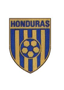 Honduras old logo