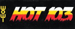 Hot 103 WOWI