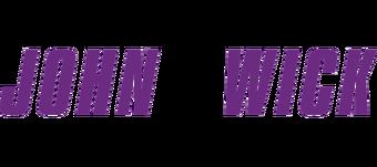 John Wick Chapter 3 Parabellum Logopedia Fandom