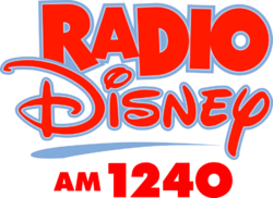 KALY Radio Disney 1240