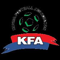 KFA 1997-2001