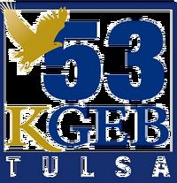 KGEB-Logo