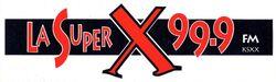 KSXX La Super X 99.9 FM