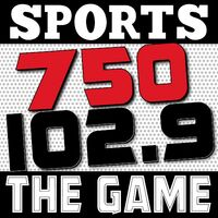 KXTG Sports 750 AM 102.9 FM The Game