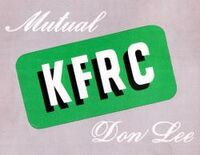 Kfrc logo c1949 x250