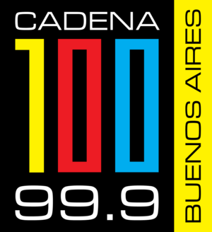 La 100 1999