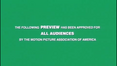 MPAA All Audiences Trailer ID (The Powerpuff Girls Movie, 2002)