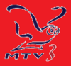 MTV3 logo 1994-0
