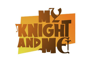 My Knight and Me Logo