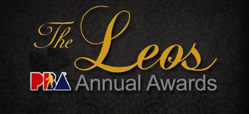 PBA Leo Awards logo