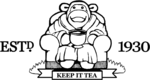 PG Tips 2015 crest