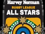 NRL Women's All Stars