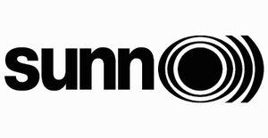 SunnO logo