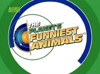 The Planet's Funniest Animals 2005