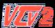 VTV2 logo (1993-1995)
