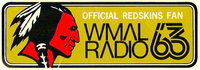 WMAL Washington 1980