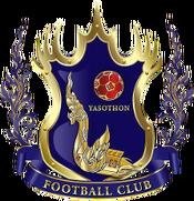 Yasothon FC 2017