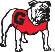 1845 georgia bulldogs-alternate-1964